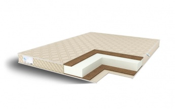 Матрас Comfort Line Double Cocos Eco Roll +